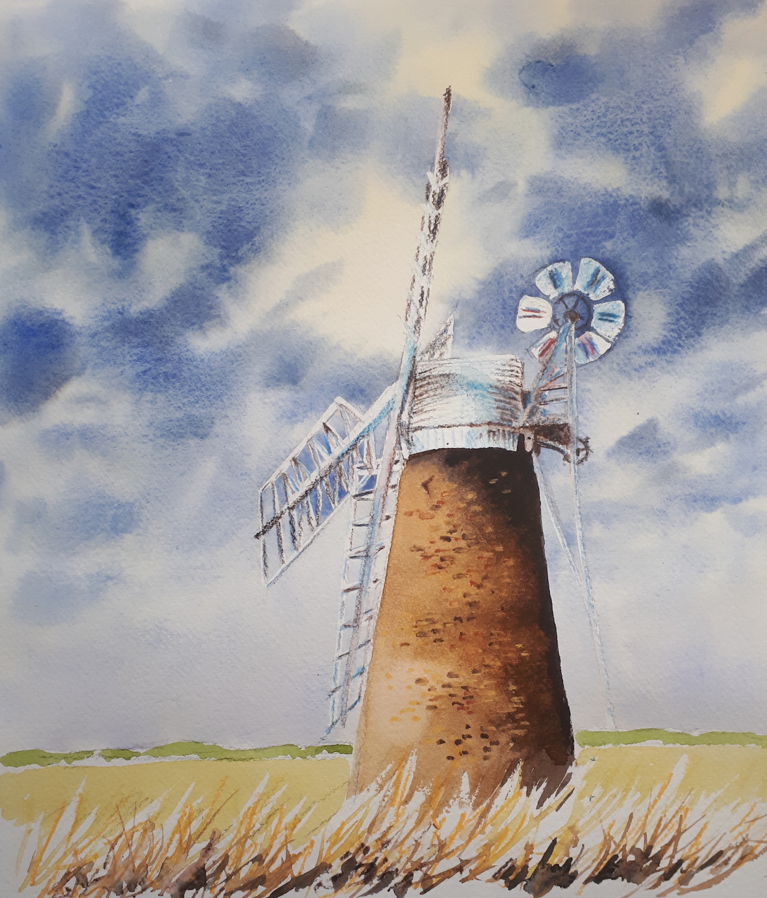 Windmill demo Pick & Mix
